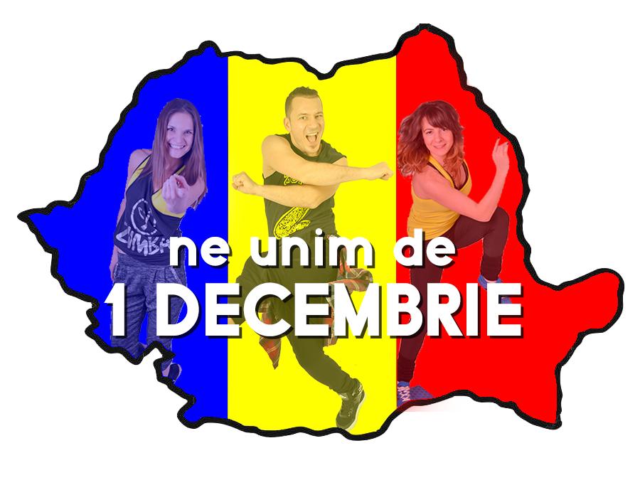 NE UNIM de 1 Decembrie